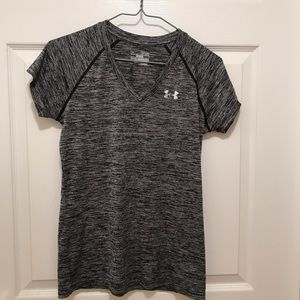 Under Armour twist tech tshirt
